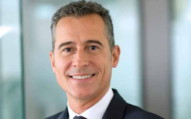 Huhtamaki appoints Tetra Pak's Charles Héaulmé as its new CEO