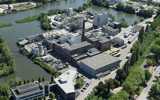 Corbion expands clean-label vinegar site in the Netherlands