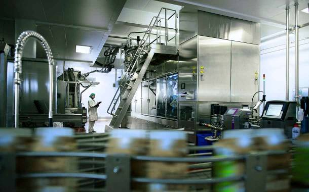 Crediton Dairy invests £12m to expand UK milk processing site