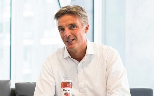 Coca-Cola Western Europe's Tim Brett is new Unesda president