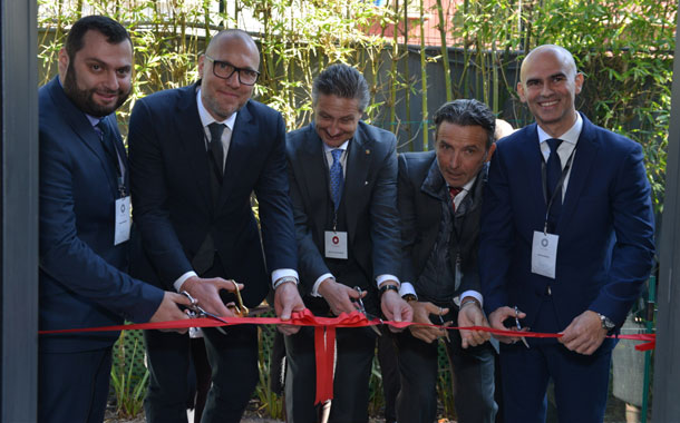 Givaudan opens new $1.22m flavours centre in Morocco