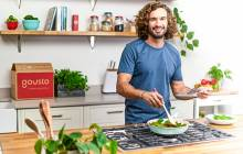 Gousto raises £18m in funding round part led by Joe Wicks