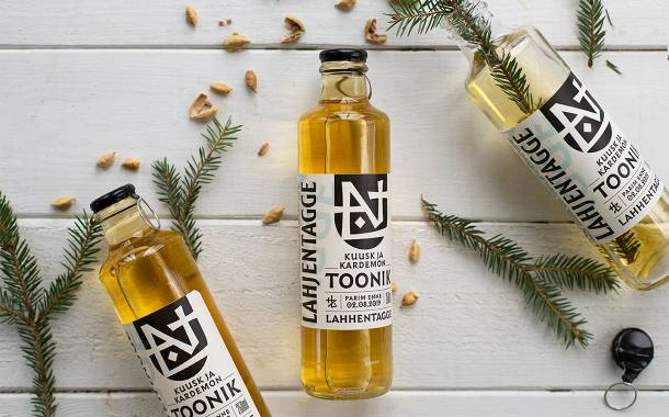 Estonian distiller to make tonic water from town's Christmas tree
