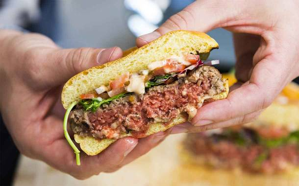 Investment in alternative protein reaches record $930m in 2020