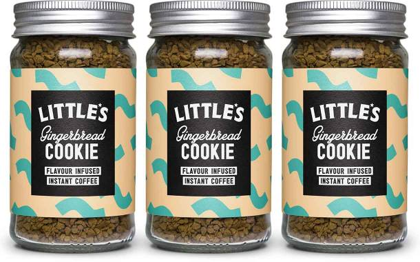 Little's Coffee unveils new look and 100% recyclable packaging