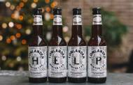 Dutch brewer Lowlander recycles Christmas trees to make its beer