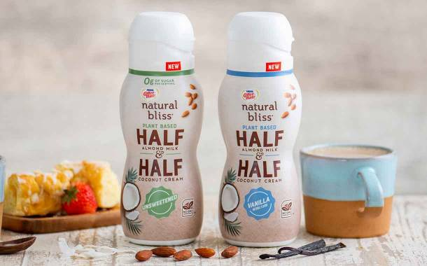 Nestlé launches dairy alternative Natural Bliss creamers in the US