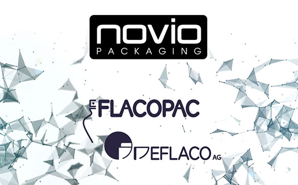 Novio Packaging Group acquires packaging firm Flacopac/Deflaco