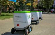 PepsiCo introduces self-driving 'snackbots' to US university