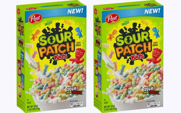 Mondelēz and Post Consumer Brands unveil new cereal in US