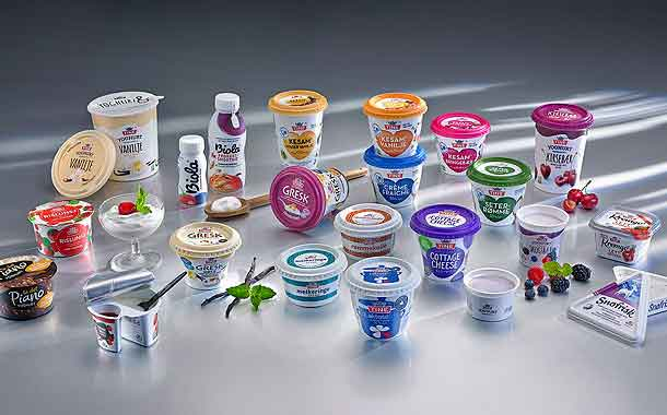 RPC Group secures three-year packaging agreement with Tine