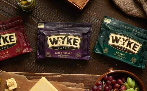 Wyke Farms aims to grow cheese exports with expanded UK site