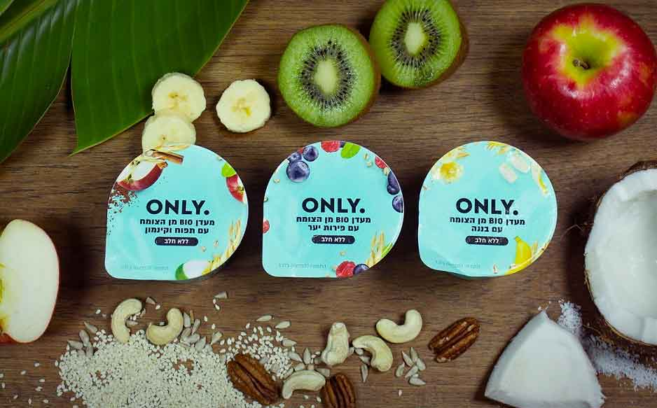 Yofix releases dairy-free yogurt line containing probiotic cultures