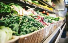The rise in vegan eating is being driven by choice – retail choice