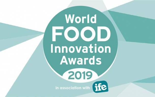 World Food Innovation Awards 2019: finalists announced