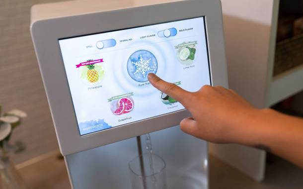 Beverage dispensing company Bevi receives $35m in funding
