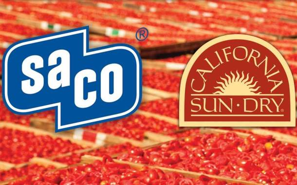 Saco Foods expands operations with deal for California Sun Dry
