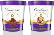 Camelicious brings range of camel milk ice creams to UK