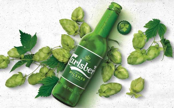 Carlsberg UK launches Carlsberg Danish Pilsner to revitalise brand