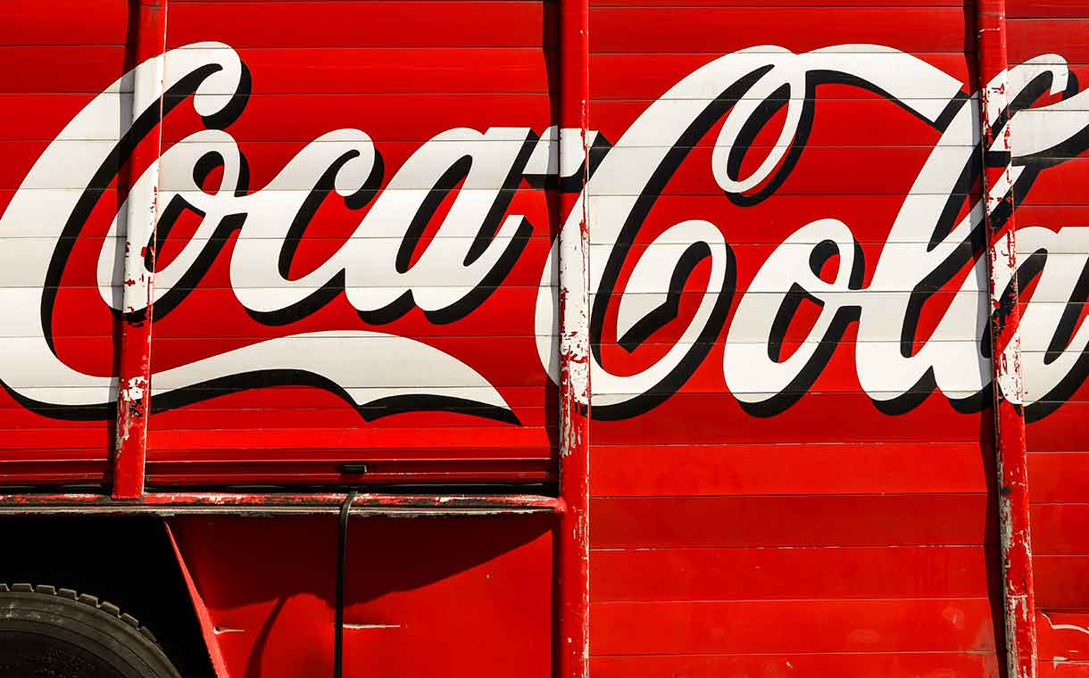 Coca-Cola revenues hit by bottler refranchising efforts during 2018