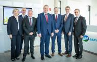 DMK Group opens new 145m euro baby food plant in Germany