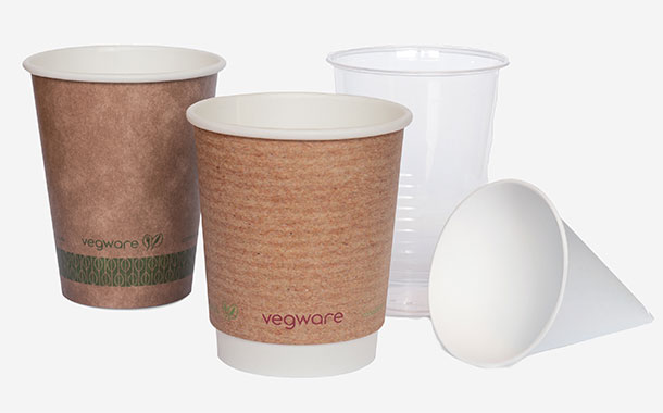 Eden Springs launches new eco-friendly cup range