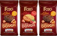 2 Sisters debuts new Fox's cookie line featuring two types of dough