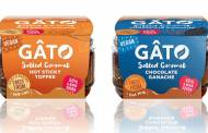 Gato & Co relaunches pudding pot line with vegan ingredients