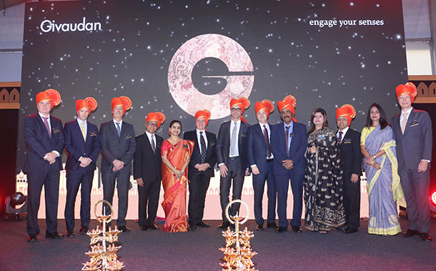 Givaudan opens $59.8m flavours manufacturing facility in India
