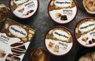 Häagen-Dazs introduces alcohol-infused ice creams and desserts