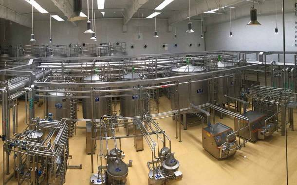 GEA to build new infant formula plant in China for Junlebao Dairy