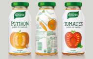 Unilever hires Anthem to design packaging for new Knorr soups