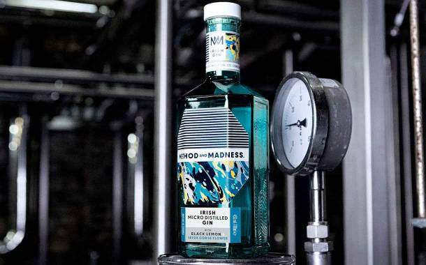 Irish Distillers boosts gin range with new Method and Madness
