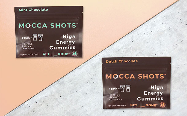 SGC unveils two new high-caffeine Mocca Shots flavours