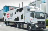 Müller to review production operations at its Severnside dairy
