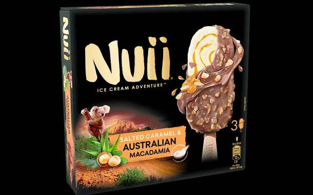 Froneri launches Nuii brand to grow in ice cream sticks sector