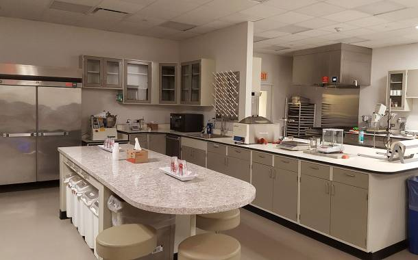 Symrise opens upgraded sweet goods laboratory in New Jersey