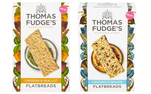 Burton's Biscuit Company buys Thomas Fudge's in all-UK deal