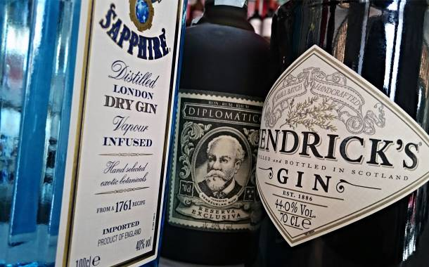 Opinion: Capitalising on the surge in UK gin exports for the future