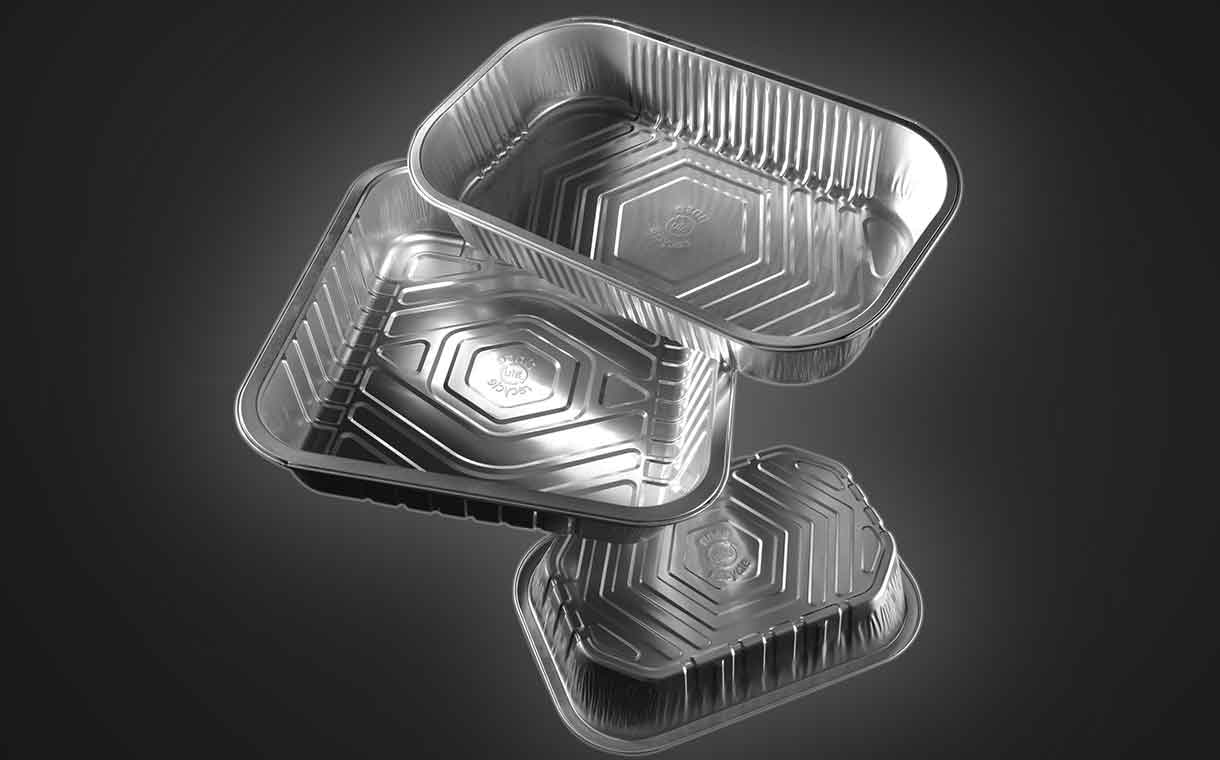 i2r unveils new foil tray with increased stress resistance
