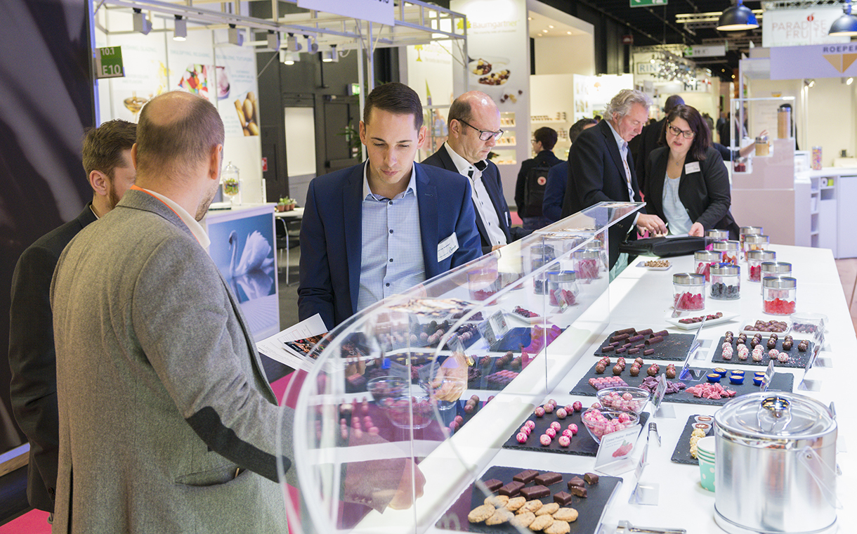 Review: Sustainable, digital and vegan trends at ISM/ProSweets