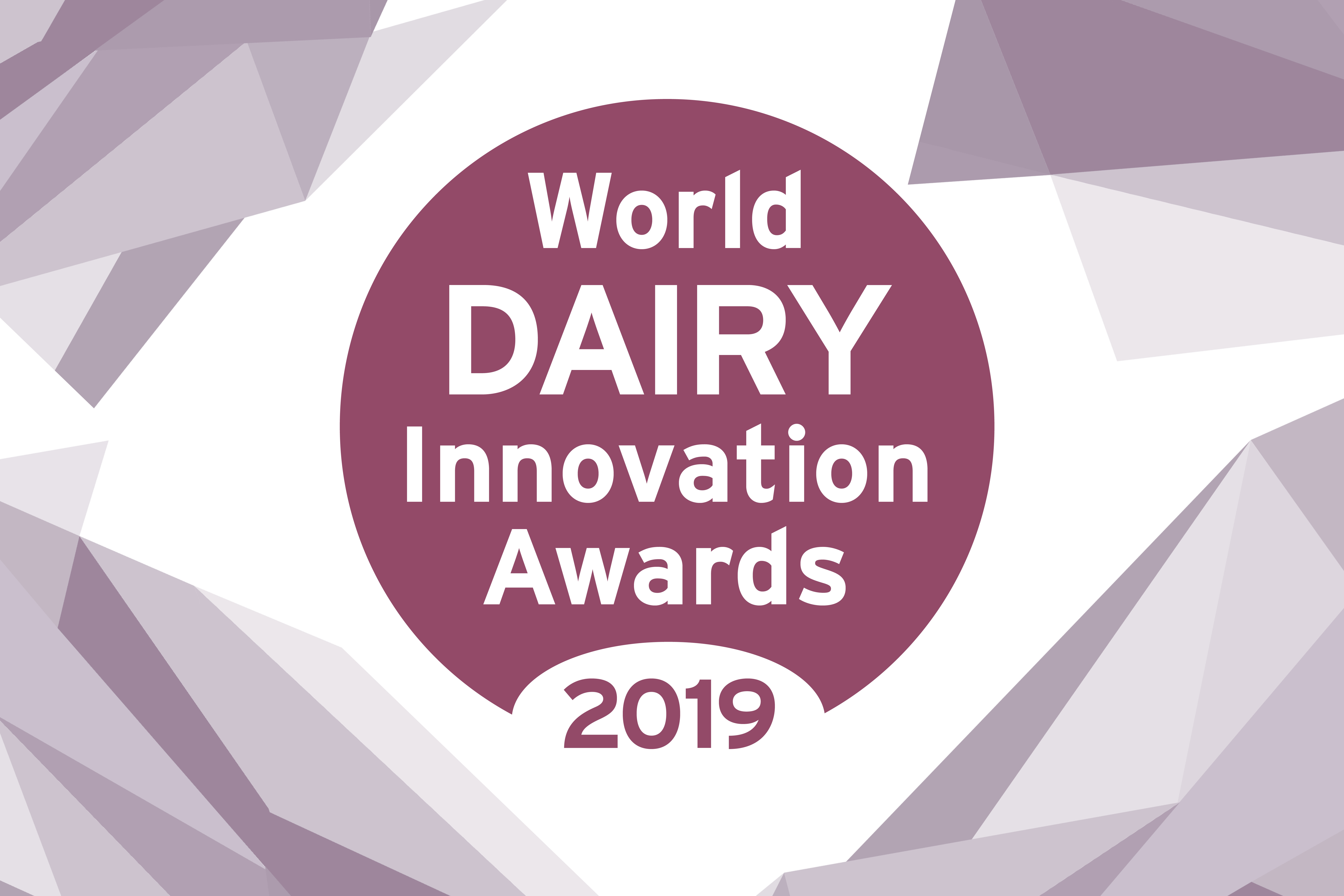 World Dairy Innovation Awards 2019: what makes an entrant stand out?