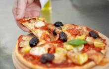 AAK creates new flaked fats to enhance taste of pizza crusts