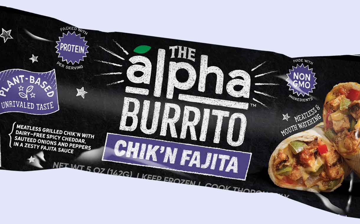 Plant-based meals maker Alpha Foods raises $7m in seed funding