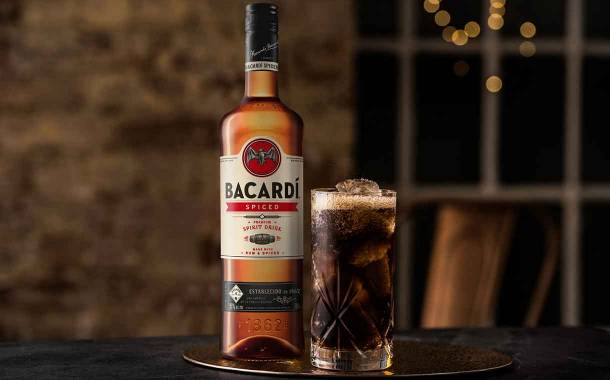 Bacardi Spiced launched in UK to meet demand for flavoured rums