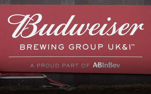 Anheuser-Busch UK renamed as part of ongoing transformation