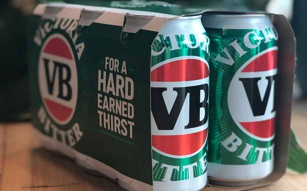 Carlton & United Breweries to scrap plastic rings on beer cans