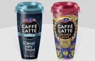 Emmi Caffé Latte adds new cold-brew and Colombian varieties