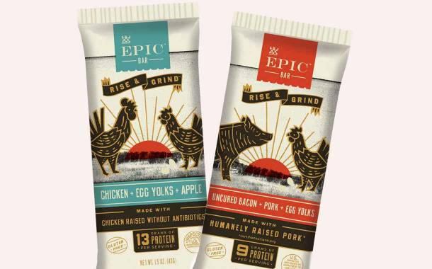 General Mills adds Rise & Grind bars to Epic Provisions portfolio