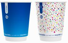 Frugalpac opens new factory to increase paper cup production